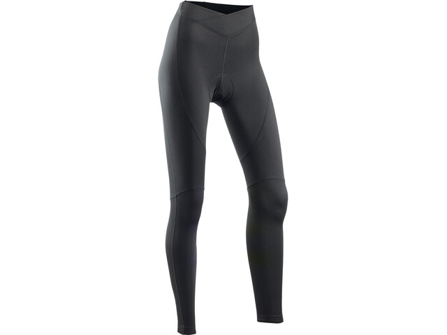 Northwave Crystal 2 Tights Mid Season Damen black